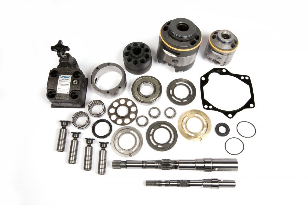 Eaton Vickers hydraulic spare parts