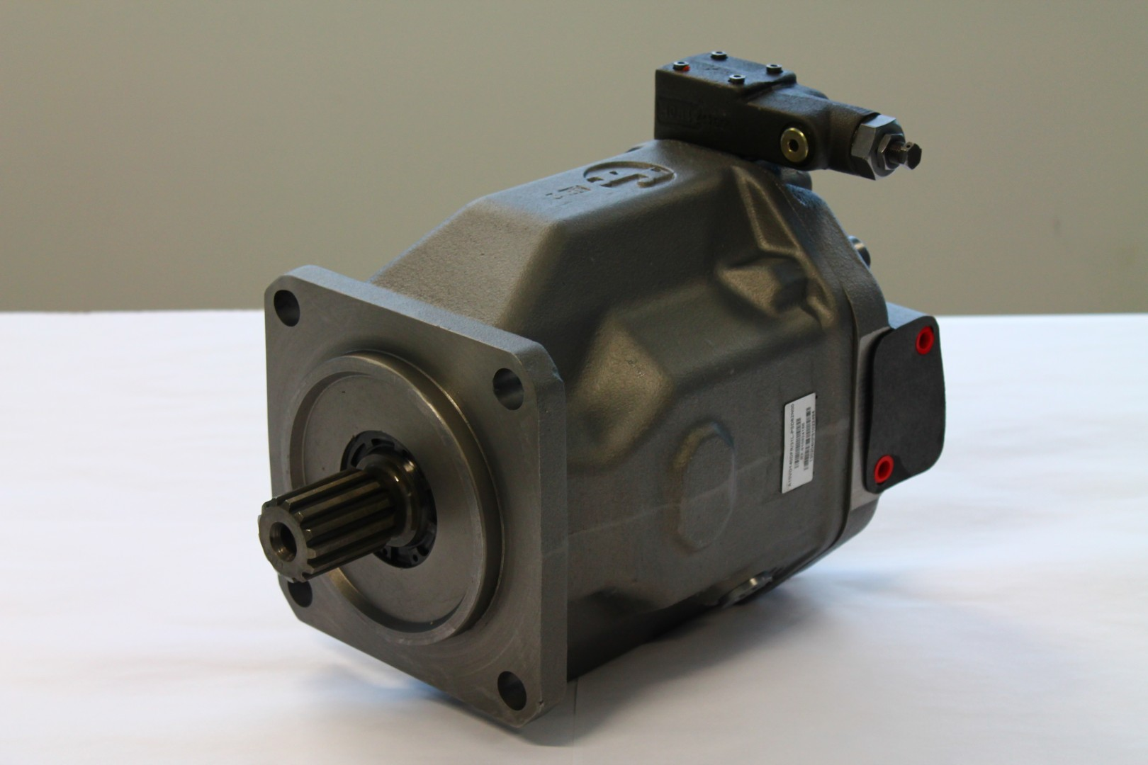 Rexroth Hydraulic pump A10V