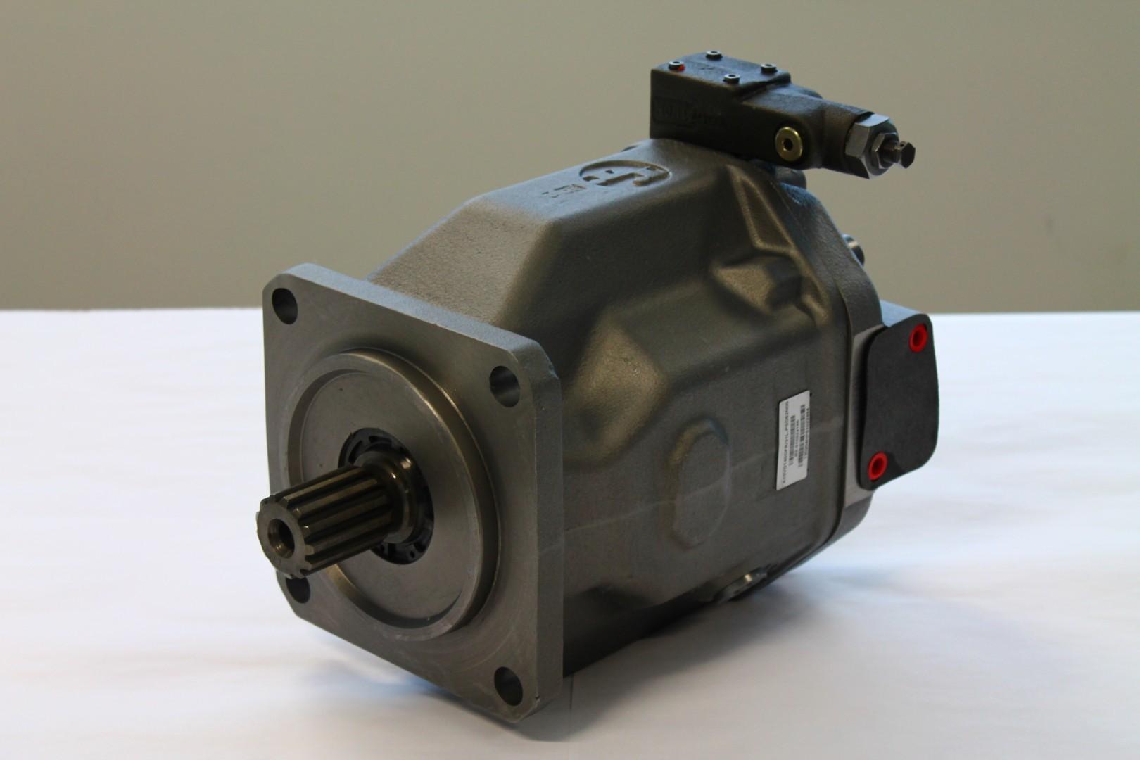 Rexroth Hydraulic pump A10V