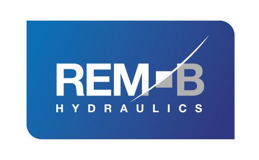 REM-B Logo