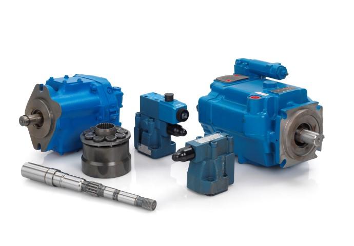 Official Distributor Eaton Hydraulics Rem B Hydraulics