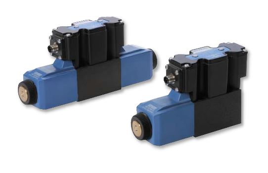 Vickers Directionial Valves