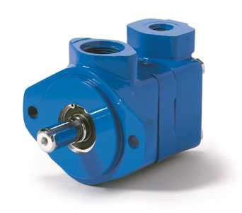 Official distributor eaton hydraulics rem b hydraulics for Hydraulic pump motor combination