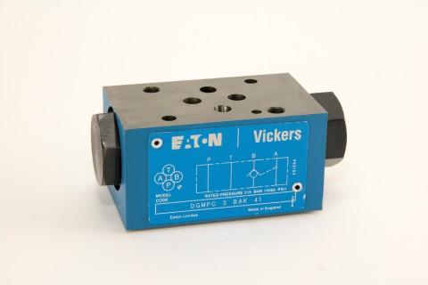 Vickers valve