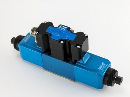 vickers proportional valve kbdg4v3