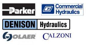 parker hydraulics