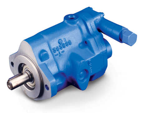 PVQ VICKERS hydraulic piston pump