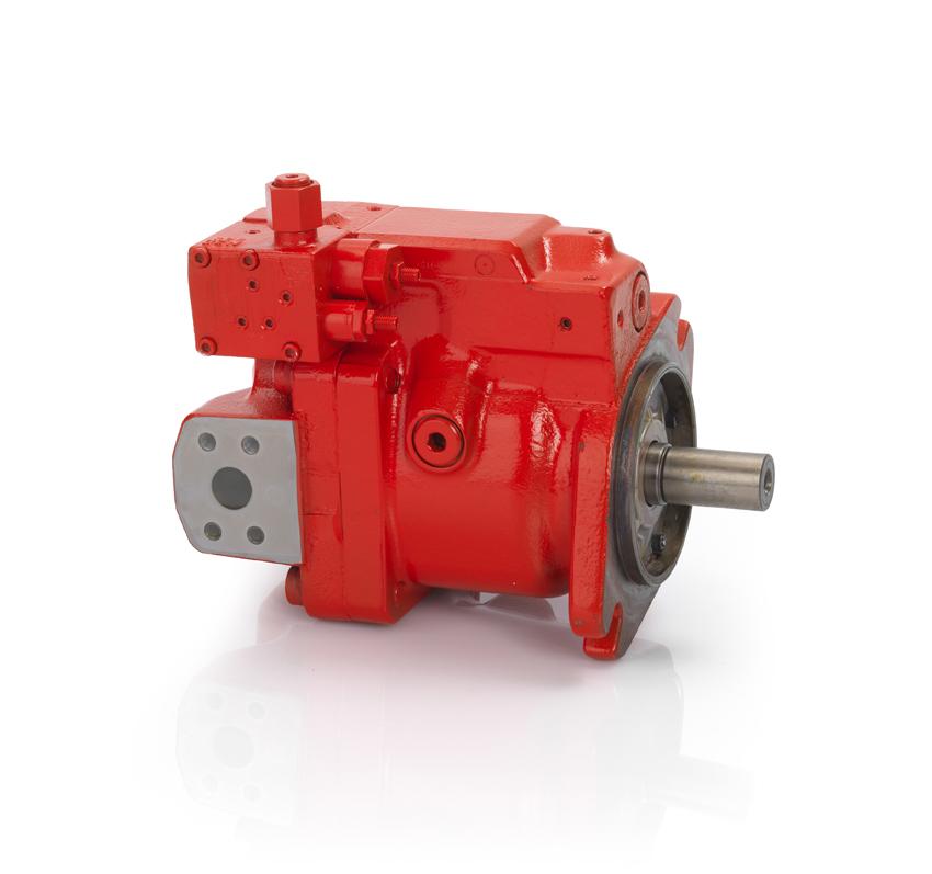 K3VL pump Kawasaki