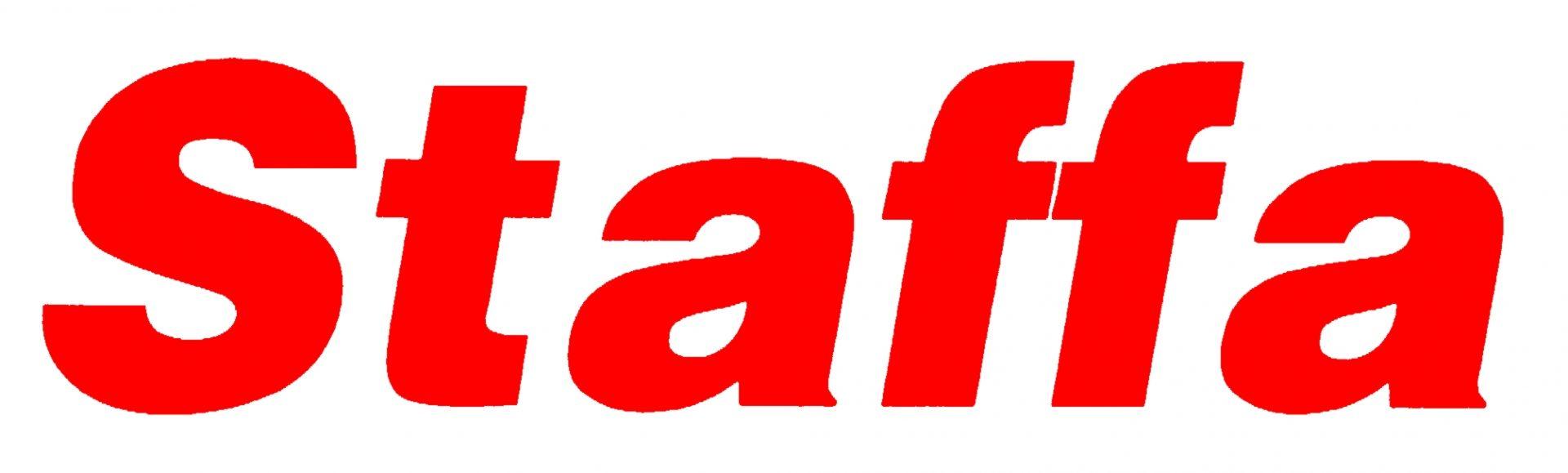 Logo Staffa