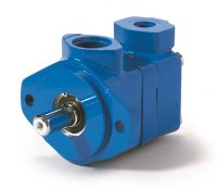 Vickers vane pump v10 v20