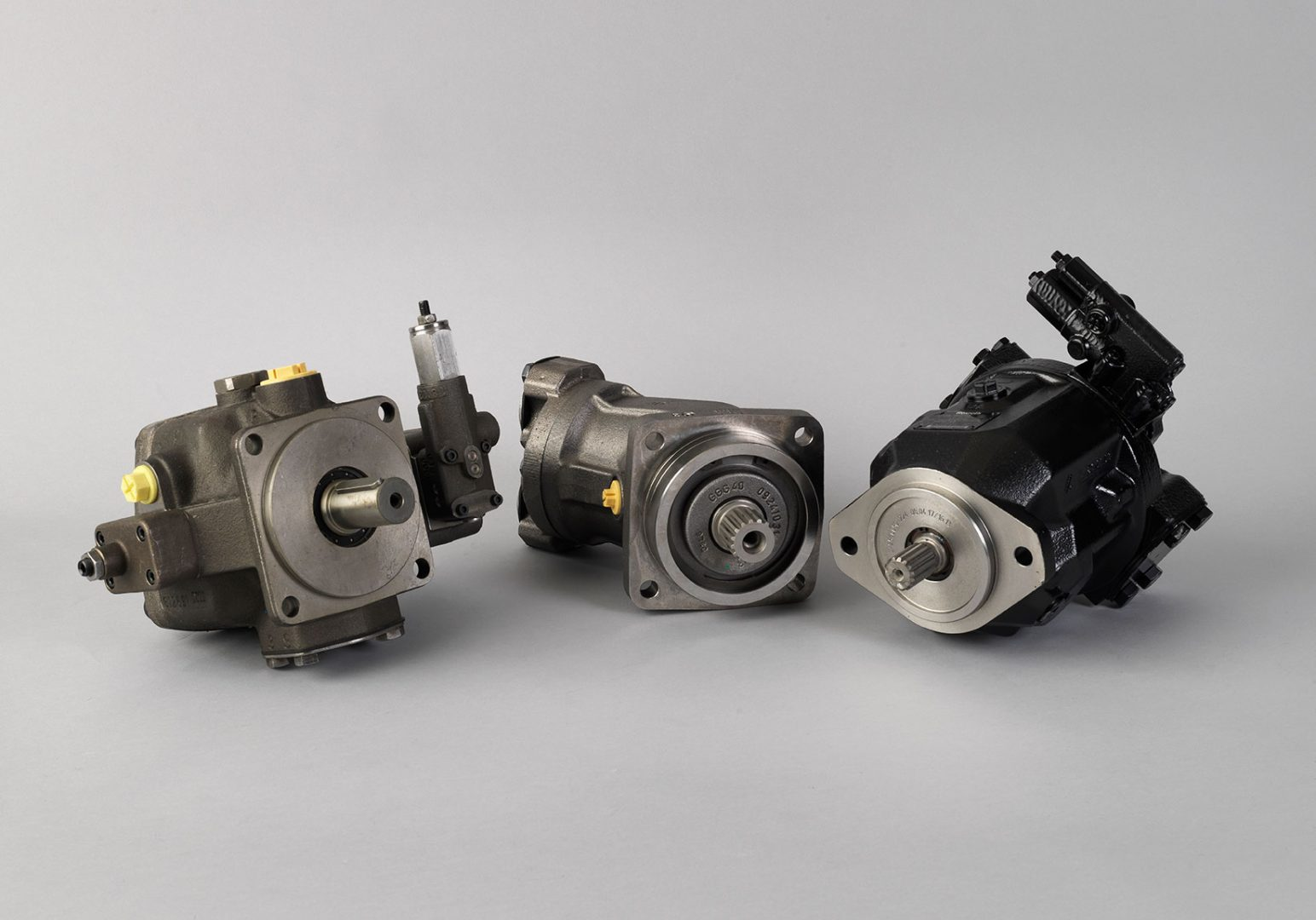 rexroth pumps motors remb