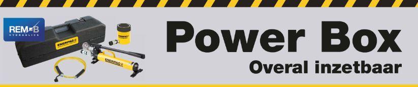 ENERPAC POWERBOX