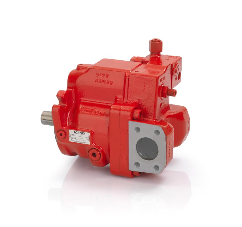 K3VL hydraulic pump