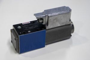 4WRPEH HYDRAULIC VALVE REXROTH PROPORTIONAL
