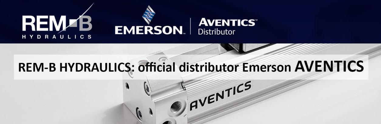 REMB hydraulics aventics pneumatics