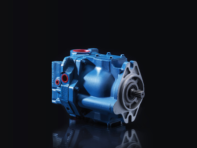 Remb official distributor Eaton Hydraulic pump