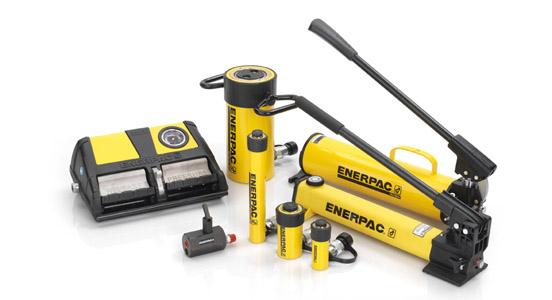 Enerpac tools