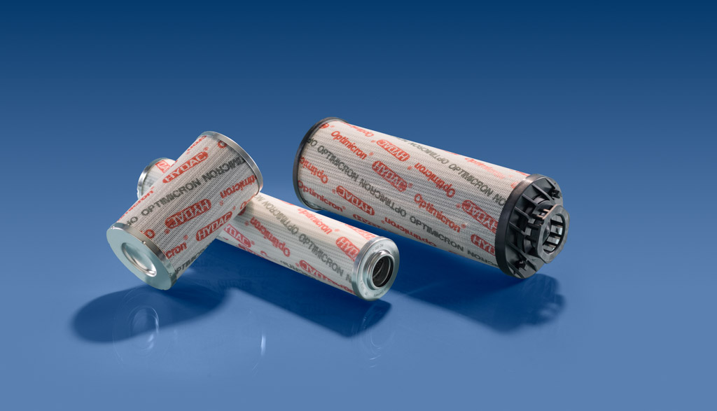 REM B supplies Hydac filters from stock