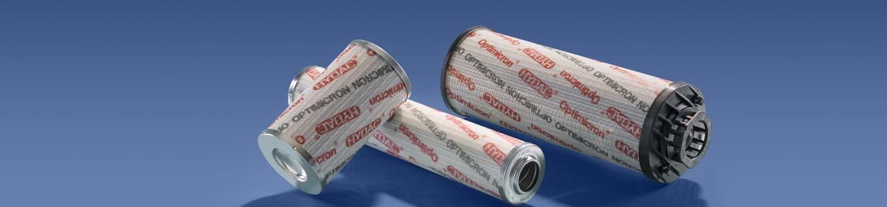REMB HYDRAULICS stocks hydac filters